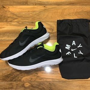 😱 MENS SIZE 12 NIKE MAYFLY LITE SE ATHLETIC SHOES
